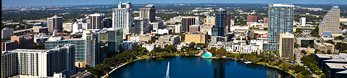 Orlando - Parker Realty Group