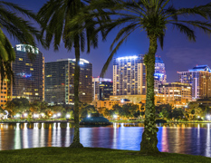 Downtown Orlando - Parker Realty Group