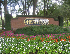 Hearthrow/ Lake Mary - Parker Realty Group