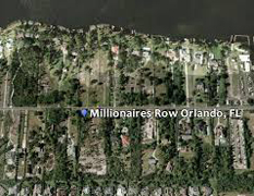 Millionaire Row - Parker Realty Group
