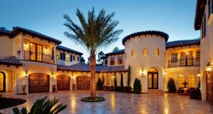 Luxury house - Parker Realty Group