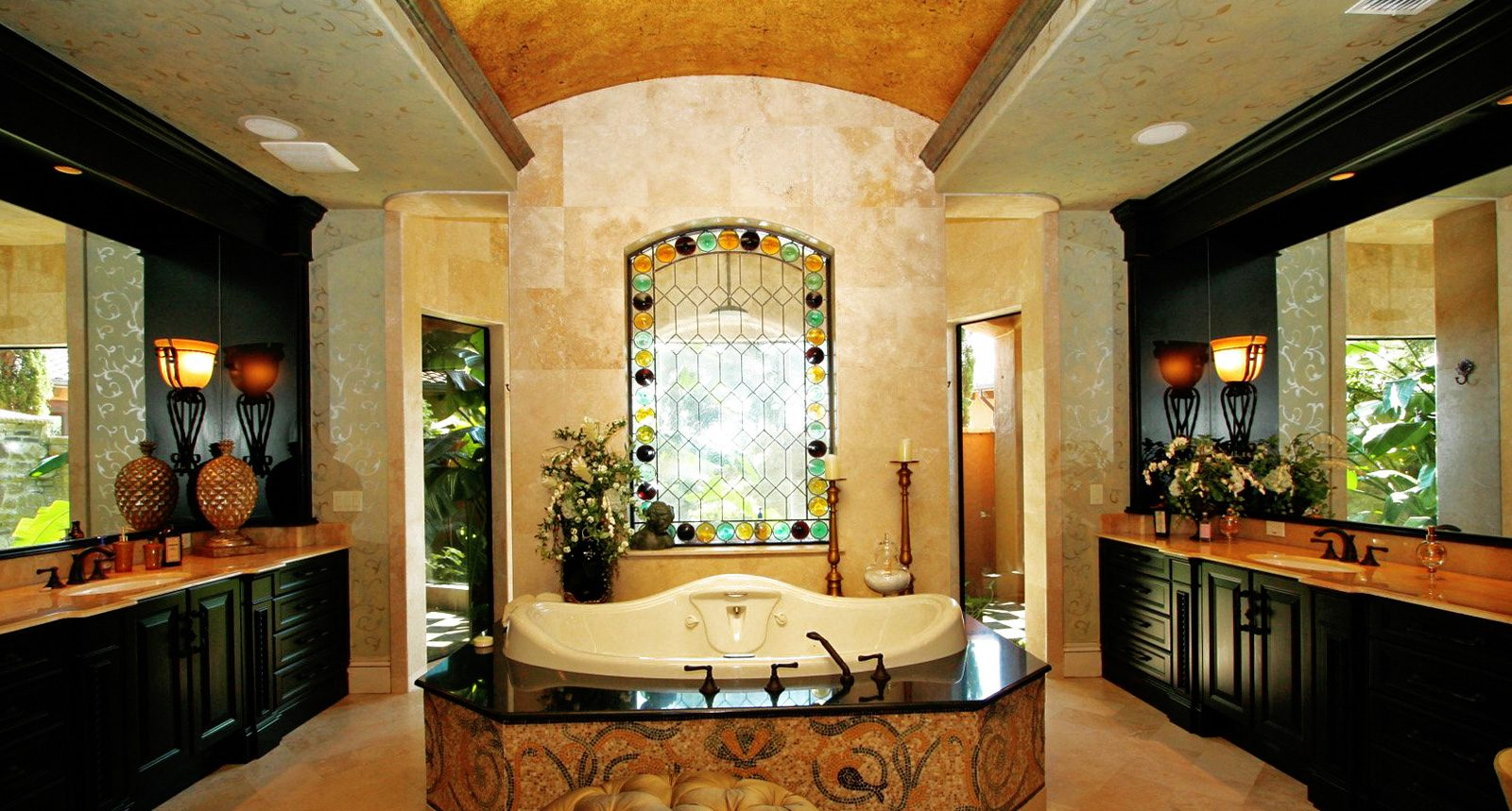 Luxury Room - Parker Realty Group